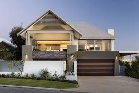 100 Narrow Lot Homes Sydney 2 Storey Perth Broadway