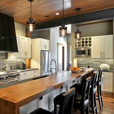 lighting amazing industrial pendant lighting for kitchen with