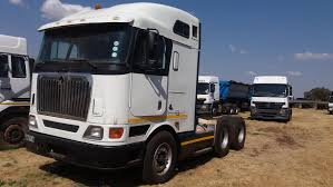 PRO SLEEPER CAB INTERNATIONAL TRUCK READY TO START BUSINESS ...