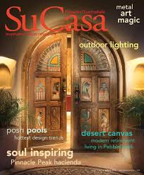 Oakcraft Cabinets Phoenix Az by Su Casa Phoenix Scottsdale Spring 2015 Digital Edition By Bella