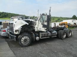 100 Destructo Trucks Old Mack For Sale Truck Accessories And