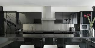 cuisine et maison stunning cuisine noir et blanc pictures design trends 2017
