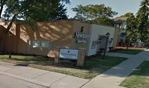 New er Funeral Home Green Bay WI Funeral Zone