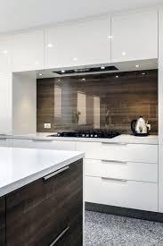 Modern Kitchen Backsplash Ideas With Top 60 Best Wood Backsplash Ideas Wooden Kitchen Wall Designs
