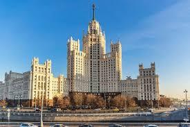 amazing wohnung in stalin skyscraper wohnung moscow