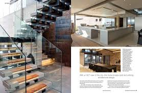 Interior Decorating Magazines South Africa by Sa Home Owners Magazine Nico Van Der Meulen Architects