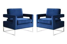 Meridian Furniture 510 Noah Modern Navy Velvet Chrome Steel ... Hayworth Accent Chair In Cobalt Blue Moroccan Patterned Big Box Fniture Discount Stores Miami Shelley Velvet Ribbed Mediacyfnituhire Boho Paradise Tall Colorful New Chairs Divani Casa Apex Modern Leatherette Spatial Order Hudson With Metal Frame Solo Wood Chairr061110cl Meridian Fniture Tribeca Navy Sofamania On Twitter Feeling Blue Velvety Both Enjoy