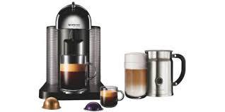 Target Nespresso VertuoLine Coffee And Espresso Machine With Milk