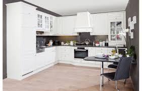 weisse landhausküche l form modell 2012 landhaus küchen