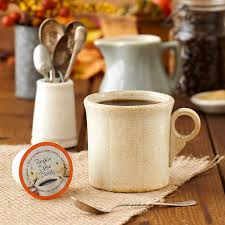 Pumpkin Spice Keurig Nutrition by Pumpkin Spice Coffee Single Serve Cups 12 Pack Stonewall Kitchen