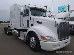 Peterbilt 386 For Sale Pharr, Texas Price: US$ 29,500, Year: 2010 ...
