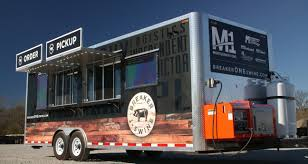 100 Recruiting Truck Drivers Montgomery Transport Feeding Drivers From New Food Truck Named