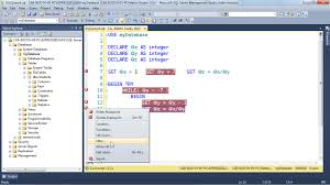 SQL Server 2012 New Features