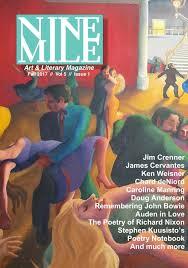 Walt Whitman The Wound Dresser Meaning by Nine Mile Magazine Fall 2017 By Bob Herz Issuu