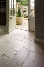 Best Floor For Kitchen 2014 by Best 25 Stone Kitchen Floor Ideas On Pinterest Stone Flooring