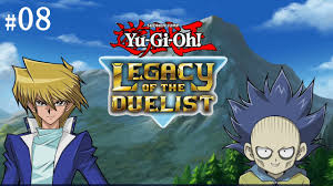 Orichalcos Deck Legacy Of The Duelist by Let U0027s Play Yu Gi Oh Legacy Of The Duelist 8 Bones Der Zombie