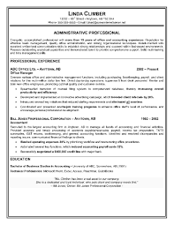 Sample Resumes Template Administrative Assistant Resume Free Canadian Format Templates