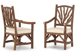 La Lune Collection Arm Chairs 1402