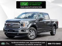 Used 2018 FORD TRUCK F150 SUPERCREW - $48409.0   Land Rover Windsor Used 2017 Ford F150 For Sale In Martinsville Va Stock F118736a Featured Trucks Cars For Phoenix Az Bell Car Specials At Anderson Of St Joseph Auto Group 2012 Crimson F550 4x4 Brush Truck Details Jim Gauthier Chevrolet Winnipeg And Suvs Darien Ga Near Brunswick Palm Coast Fl Commercial Pickups Chassis Medium Used 1984 Ford F250 4wd 34 Ton Pickup Truck For Sale In Pa 22273 Special Prices On Inventory Review Research New Models Carros Tricked Out Trucks Lifted Ram Tdy Sales Www