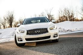2014 Infiniti Q50 3.7 AWD Premium - Four Seasons Wrap-Up Infiniti Qx80 Wikipedia 2014 For Sale At Alta Woodbridge Amazing Auto Review 2015 Qx70 Looks Better Than It Rides Chicago Q50 37 Awd Premium Four Seasons Wrapup 42015 Qx60 Hybrid Review Kids Carseats Safety Part Whatisnewtoday365 Truck Images 4wd 4dr City Oh North Coast Mall Of Akron 2019 Finiti Suv Specs And Pricing Usa Used Nissan Frontier Sl 4d Crew Cab In Portland P7172a Preowned Titan Sv Baton Rouge I5499d First Test