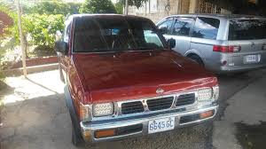 100 1991 Nissan Truck Pickup For Sale In Four Paths Clarendon Vans SUVs