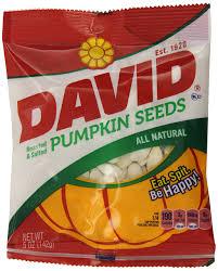 Pumpkin Seeds Minecraft Ps3 by David Seeds Pumpkin Seeds 5 0 Ounce Pack Of 12 Chickadee Solutions