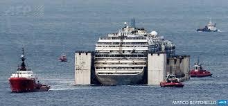 stricken italian cruise ship capt schettino says there were