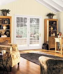 Outswinging French Patio Doors by Infinity Swinging French Doors