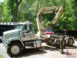 1987 GMC Brigadier Road Tractor With Dunbar Knuckle Boom Elderon Truck Equipment Parts Forestry Bucket Trucks For Sale In Wisconsinforestry 1984 Am General M936 Military Crane Wrecker Truck Youtube Used Railroad Readily Available Cherokee Llc Boom Maryland On Diamond T Pickup For New Ebay How Do I Best Sell My Car On Ebay 2008 Gmc C7500 Topkick 81 Gas 60 Altec Over Center Forestry Bucket 2007 Sterling L7500 Mazzotta Rentals Auctions Stores Mammoet National 1300h Sword Models 150 Scale Peterbilt World Equipment Sales Forklift Rentals Telescopic Boom
