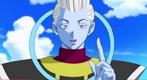 Top Ten Characters Who Can Beat Goku