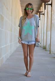 Western Girls Street Style Looks Summer Fashion Dresses 2014 15 Fist 7