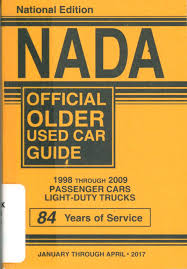 NADA Official Older Used Car Guide (includes Light-duty Trucks ... 2002 Ford E350 Super Duty Box Truck Item L5516 Sold Aug Used Cars Arab Al Trucks A D Motors Everything You Need To Know About Nada Truck Webtruck 2017 Chevrolet Silverado 1500 Crew Cab 4wd 153 At Landers Where Does The Natural Gas Market Stand Sales Prices Rise In Class 8 January Transport Topics Semi Gta 5 Denver And Co Family New Commercial Find Best Pickup Chassis Rocky Ridge True American Hero Sema Nada