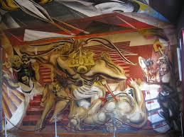 David Alfaro Siqueiros Murales Bellas Artes by Commemorating Mexican Muralist David Alfaro Siqueiros Multimedia