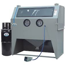 Abrasive Blast Cabinet Vacuum by Usa 979 Super Cab Abrasive Blasting Cabinet Tp Tools U0026 Equipment