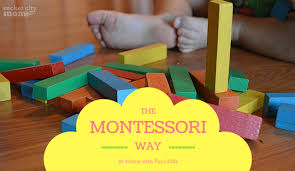 7 Tips For Incorporating Montessori Into Your Home