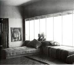 100 Richard Neutra House