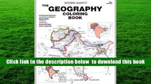 Audiobook Geography Coloring Book 3rd Edition Wynn Kapit For Ipad