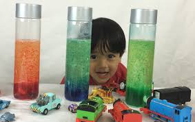 How To Make A Homemade Lava Lamp Easy Science Experiments For Kids