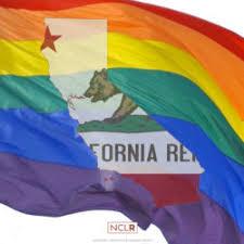 Say No To Discrimination In California