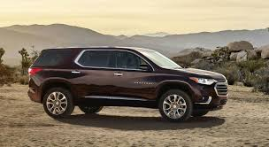 100 Chevy Truck Lease Deals 2018 Chevrolet Traverse Leasing In Oxford PA Jeff DAmbrosio