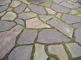 Adorable Outdoor Stone Flooring In Patio Ideas Kibin