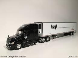 100 Heyl Truck Lines Diecast Replica Of Freightliner Cascadia Flickr