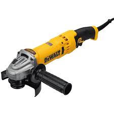Dustless Tile Removal Utah by Makita 7 5 Amp 4 1 2 In Paddle Switch Angle Grinder 9557pb The
