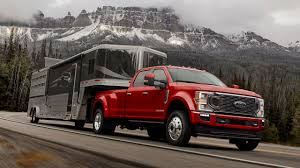 100 The New Ford Truck NEW FORD FSERIES SUPER DUTY PICKUP RAISES BAR AGAIN WITH NEXTLEVEL