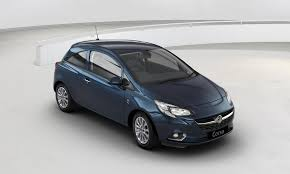 Vauxhall Corsa Colours Guide And Prices