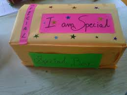 This Is The Special Box Created To Look More Attractive