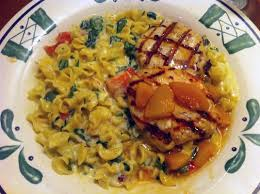 Olive Garden Copycat Recipes Moscato Peach Chicken