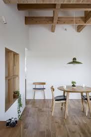 100 Interior Minimalist BoxShaped Japanese Home With Warm