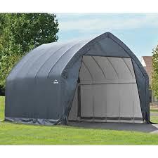 Shelterlogic Garage-in-a-box Suv/truck 13 X 20 Ft. | Garage | More ...