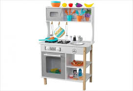 cuisine enfant kidkraft kidkarft cuisine all 53370 cuisine enfant bois avec accessoires